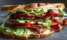 blt of the gods