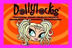Dollylocks Professional Organic Dreadlock Products - Dreads & Dreadlocks