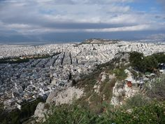 The Other Side of Athens | Flickr - Photo Sharing!