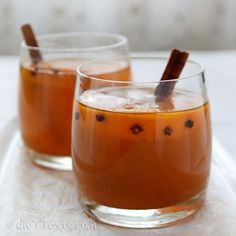 Spiked Apple Cider r