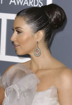 natur hairstyl, celebrity hairstyles, bun updo, hair style, hair updo, formal updo, updo bun, celebr hairstyl, new hairstyles