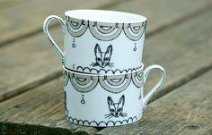 kitty mugs, #kitty, #cat, #mug