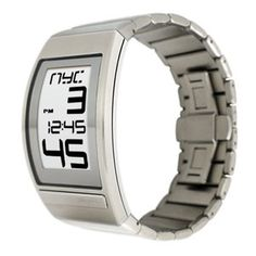 phosphor digital watches