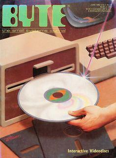 BYTE, June 1982
