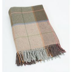 Merino Cashmere 136 x 180 cms - Blankets and Throws   John Hanly