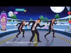 Just Dance Kids 2 Brain Break