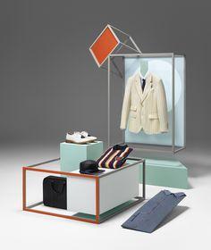 Retail Installation | Creative Visual Merchandising