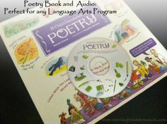 Having a CD helps to know how each poem should be read.