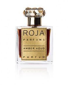 Roja Amber Oud Perfume. Amazing