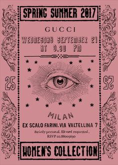 gucci eye - Google Search