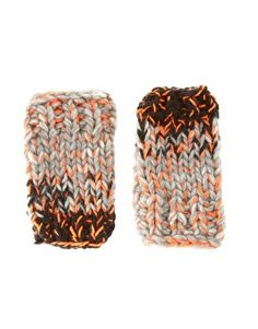 Chunky hand knits