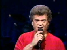 Conway Twitty--Hello Darlin'....simply the best!