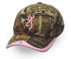 hats, pink camo, style, browning, country girls