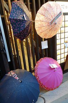 umbrellas (Japanese design)