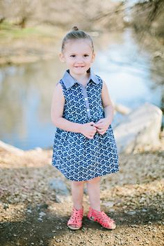 Adorable, the perfect Old Navy summer dress for any girl. Source: http://www.theivorylane.com/2014/03/fabulous-friday.html?m=1