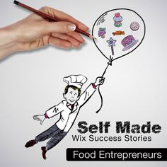 Self-Made: Success Stories by Food & Drink Business Owners