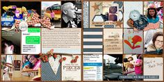 document life 2014 week 16 - Scrapbook.com