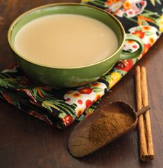 How To Make Spicy Chai Tea