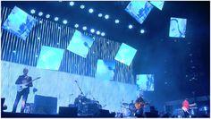 Radiohead | Coachella 2012