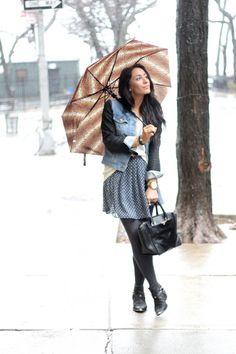 April Showers  |  th