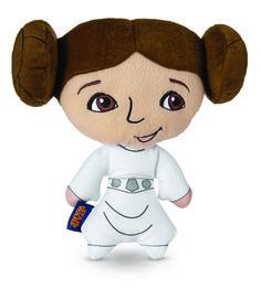 STAR WARS ™ Princess Leia ™ Plush Dog Toy