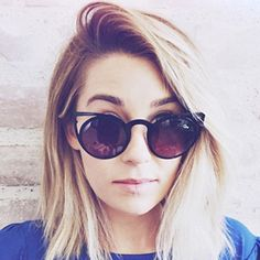 Don't Call It a Lob—All the Details on Lauren Conrad's Now Even Shorter New 'Do Straight from Her Stylist  #InStyle