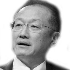 Jim Kim, President of the World Bank: Let's be the generation that ends poverty.