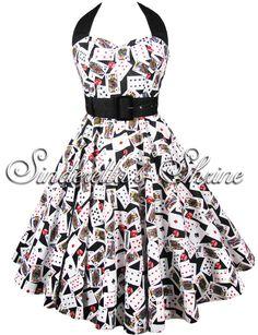 Casino Prom Dresses 85