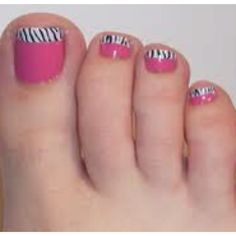 For my next pedicure!!