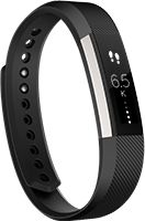 fitbit charge 2.  he