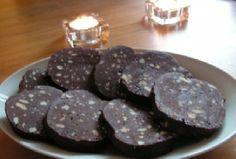 salam de biscuiti cu nutella