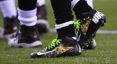 Before BEASTMODE had his Skittles kicks nobody had run for 100 yards or run for a touchdown against the 49ers.