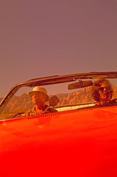 Fear and Loathing in Las Vegas 1998 Terry Gilliam