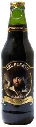 Del Puerto - Some say it's the best Chilean Stout. Micha is addicted to it!