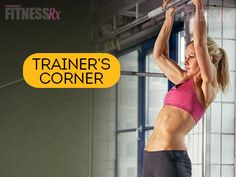 fitness rx women, train, fitnessrx for women, fit rx