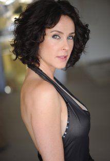 Alla Karot....played Jenna on Another World Soap Opera