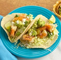 Soy sauce, pineapple juice, and lime juice may sound like an unusual combination, but it's actually a very common Tex-Mex fajita marinade. These tacos are excellent dressed with sliced avocado and tangy tomatillo salsa. Via FineCooking