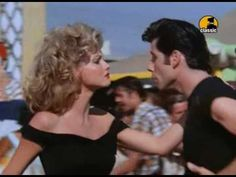 Your the One That I Want---Olivia Newton John & John Travolta