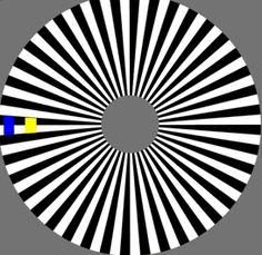 More Optical Illusions