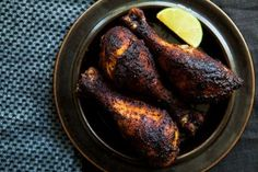 Chicken Drumsticks, Ethiopian Style - Simply Recipes