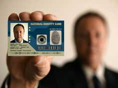 "New National ID Law Takes Effect in 2013 . States are resisting this ""law"".  They have RFID chips.. Guess next they'll be implanted."