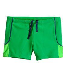 H & M Swim Shorts Boys