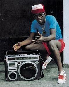 Hip Hop radio, mixtapes, whatnot