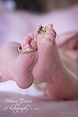 ;-}, Newborn