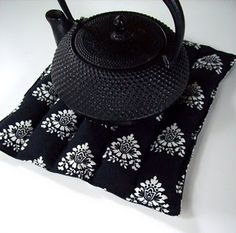 Spicy Scented Trivets and Coasters
