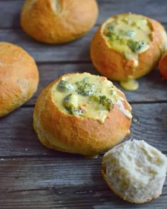 Panera Bread Broccoli Cheddar Soup Copycat Recipe