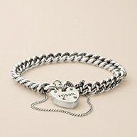 Love Fossil jewelry