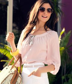 satin blouse by H CANT WAIT FOR THEIR ONLINE STORE TO LAUNCH