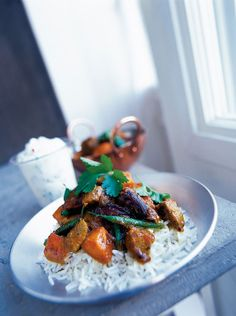 lamb balti | Jamie Oliver | Food | Jamie Oliver (UK)