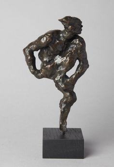 #Nijinsky, 305 € / © Musée #Rodin, photographer : Florian Claudel / http://boutique.musee-rodin.fr/en/sculpture-reproductions/79-nijinsky-3533231000190.html